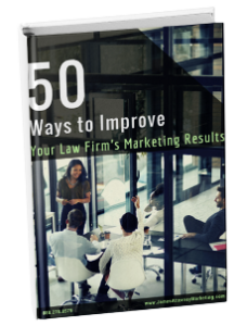 Improve Your Law Firm's Marketing Results